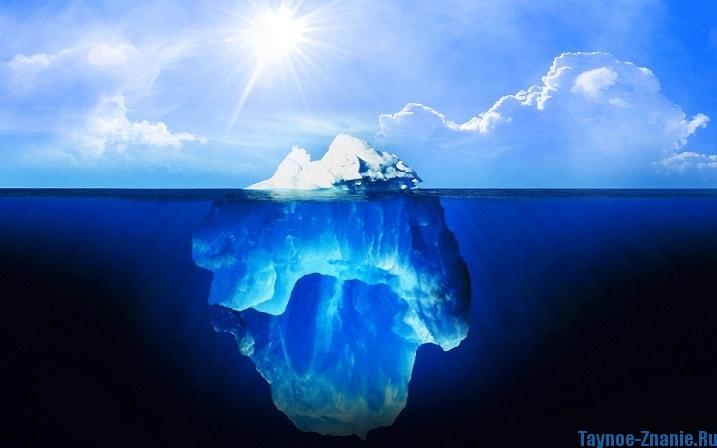 Сознание и подсознание ЧЕЛОВЕКА