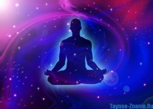 эффект от медитации