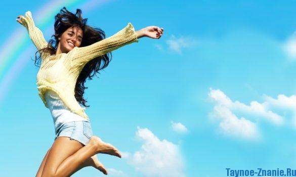 аффирмации для женщин для любви к себе