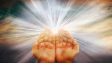 Вера человека