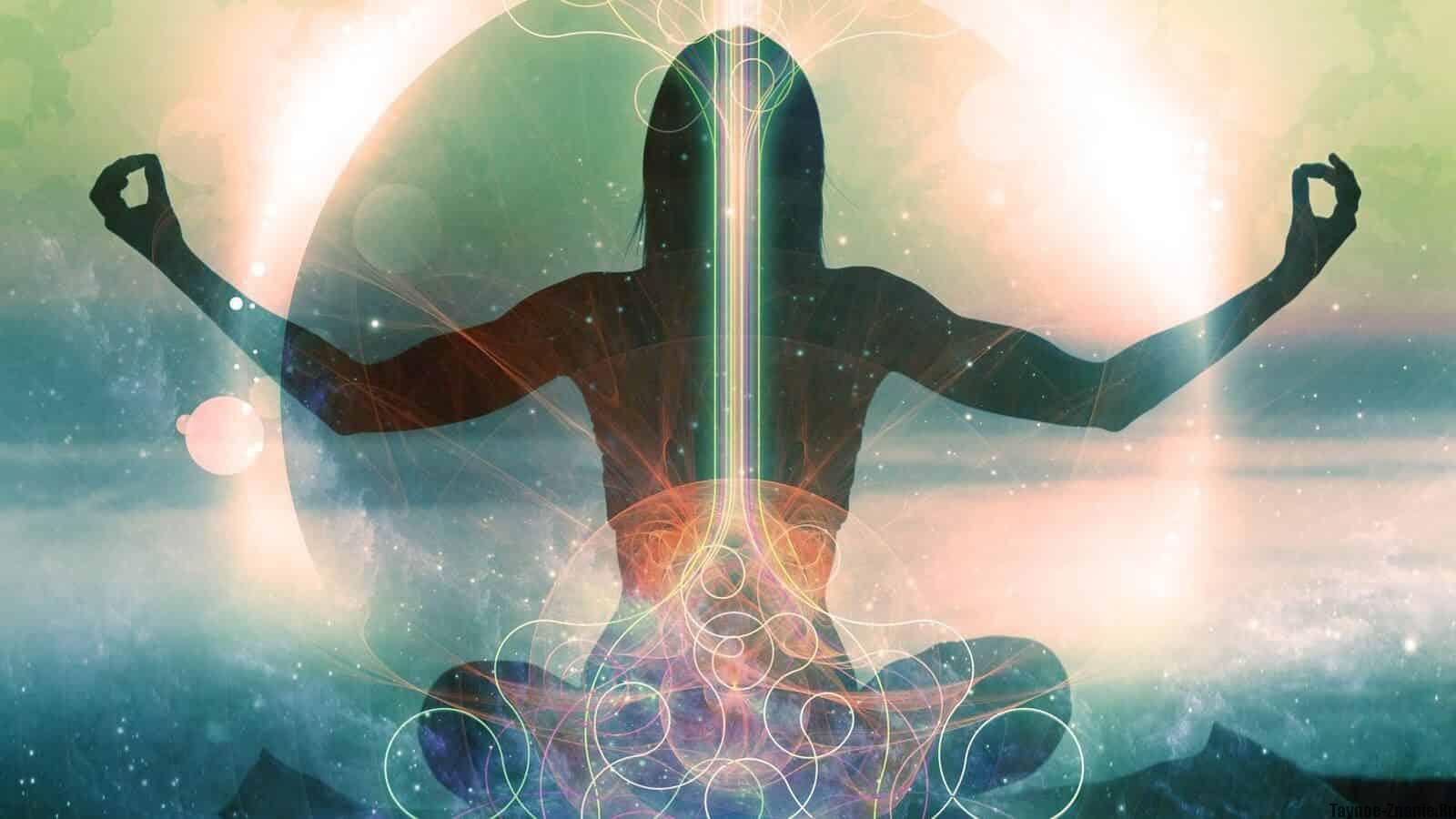 Левитация человека – норма или паранормально?